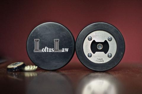2014 10 13 Loftus Law Puck Opener