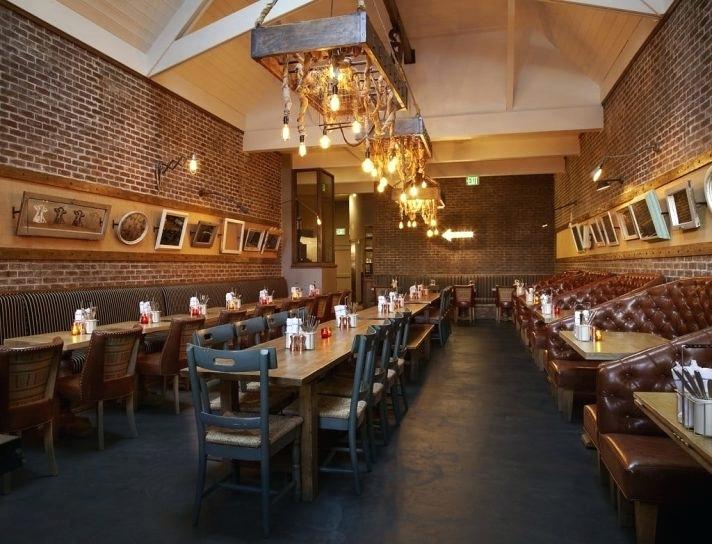 lighting for restaurants medium size of