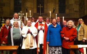 St Hilda's Day 2014