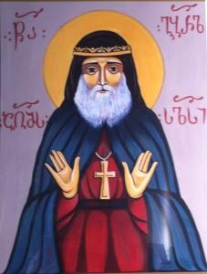 St Gabriel of Georgia