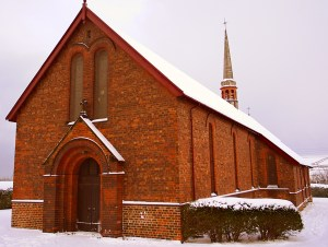 St Helen's Snow