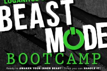 Beast Mode Bootcamp