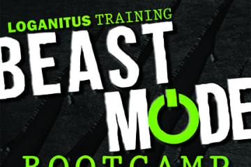 Beast Mode Bootcamp – Round 2