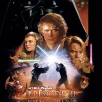 Rewind Reviews: Star Wars, Episode III, Revenge of the Sith