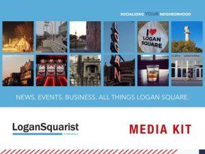 LoganSquarist Media Kit