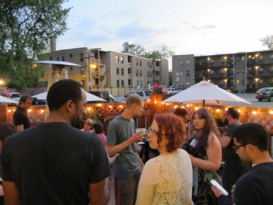 ICYMI: LoganSquarist Neighbor Meetup at D'Noche