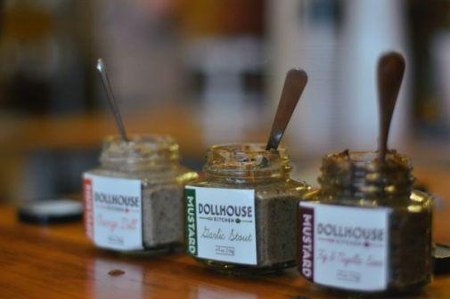 Dollhouse Kitchen Launch at Pinch Spice Market