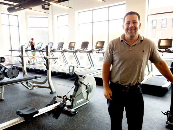 Logan Square Fitness Opens After Delay