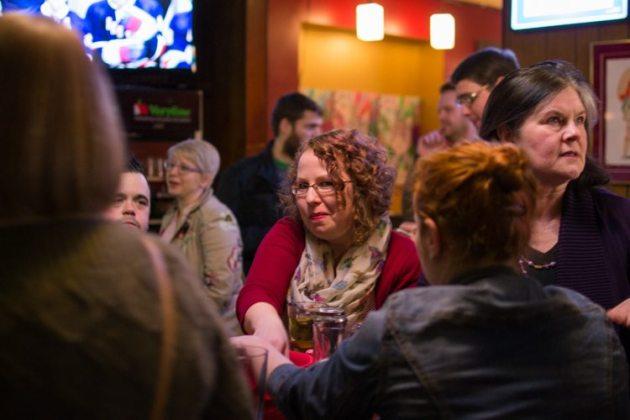 ICYMI: LoganSquarist Neighbor Meetup at Reed's Local