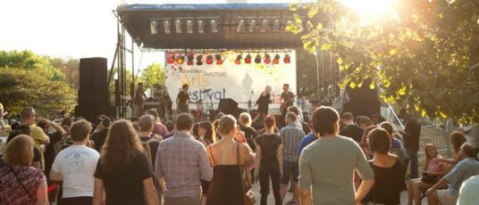 Logan Square Arts Festival 2017 Music Guide