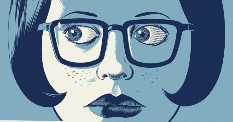Book or Movie? Logan Library and Logan Theatre Explore Both With Ghost World
