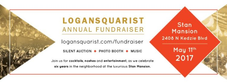 Join Us for Our Annual Fundraiser and Six-Year Party