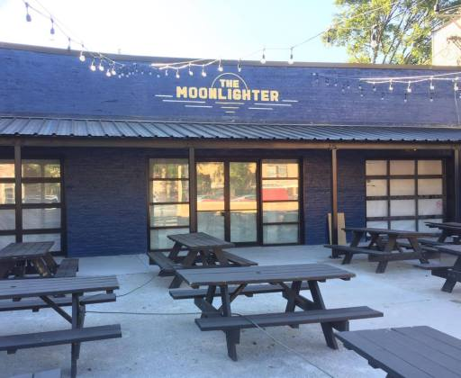 Restaurant News: The Moonlighter and Lonesome Rose To Open, Lost Lake's Kitchen Is Back, Maplewood Gets a Taproom
