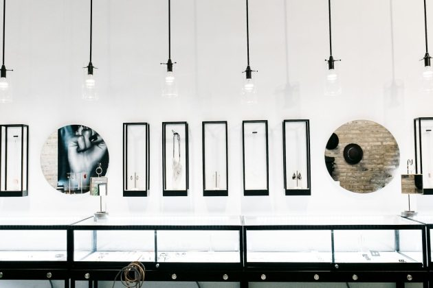 Adornment + Theory Makes Design, Local Artists the Focus