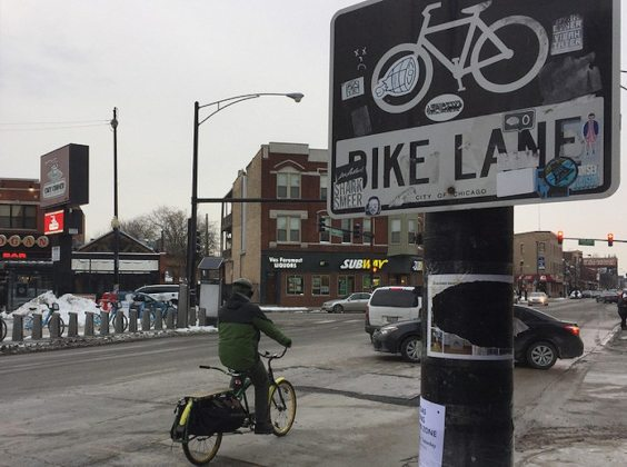 Sharing the Road: How Can We End Bike Fatalities on Chicago's Streets?