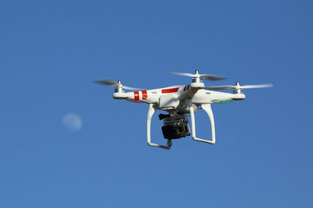 Police Drone Bill Threatens Protesters, Alderman Says