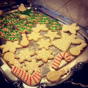 Amazing Sugar Cookie Recipe