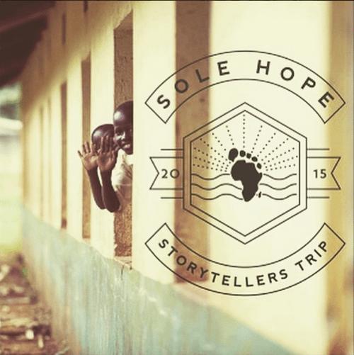 Sole Hope Storytellers 2015