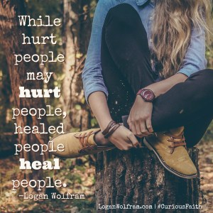 Hurt People Hurt