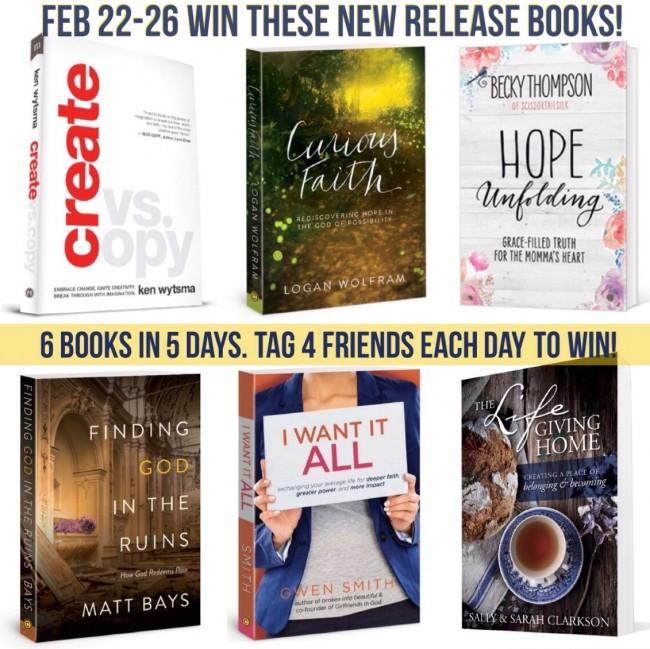 book cross promo graphic