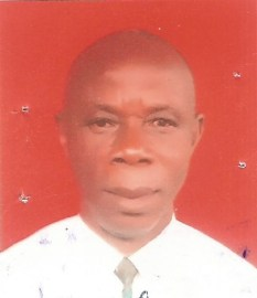 Treasurer, Sir Valentine Anyanwu