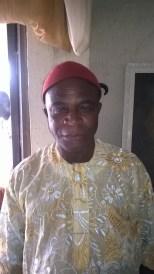 Nze Charles Nkwocha