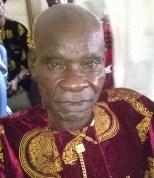 Nze-elect, as at 10-Oct-2016, Joe Nwata