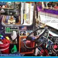 Mexican transit buses - Camiones de México