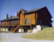 New Log Home # 10