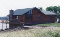 New Log Home #4