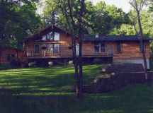 New-Log-Home-#7-