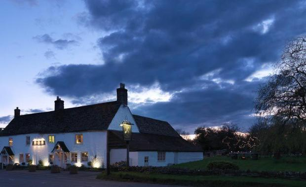 Best Cotswold Pubs