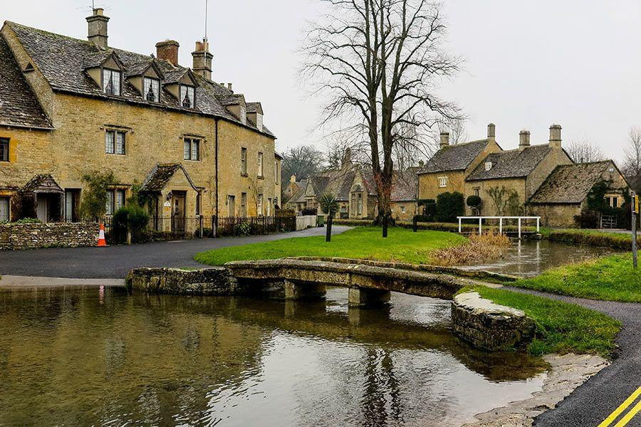 Holidays In The Cotswolds