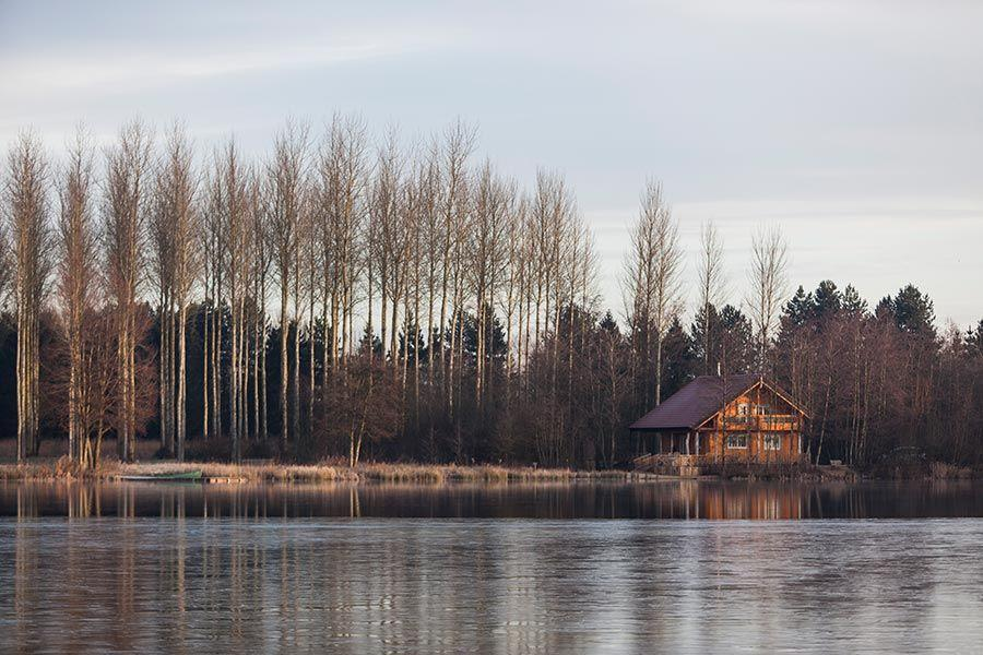 Keno Lodge 16
