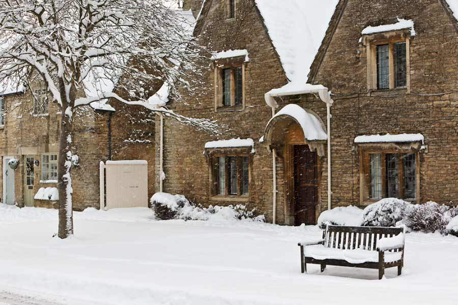 Things To Do In Winter Cotswolds