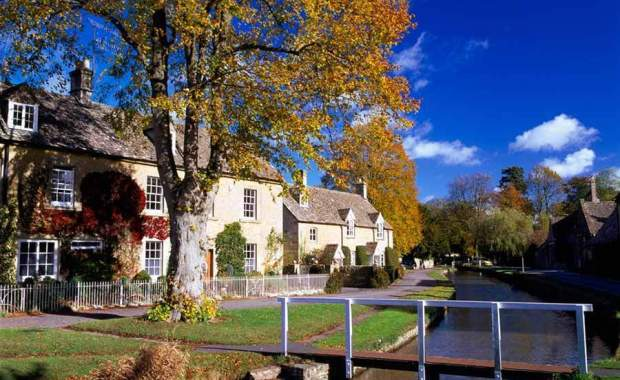 Top Cotswold Towns To Visit
