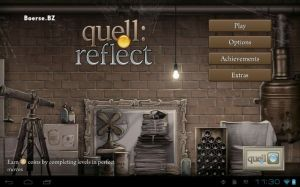 Quell Reflect_Скриншот №1