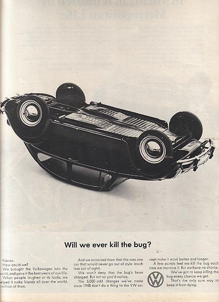vintage-beetle-ad ETF Rotation Investment Strategy Volatility