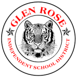 Glen Rose ISD logo for case study on how they maximized funding for a custom networking solution through Logical Front as their desktop server management consultants.