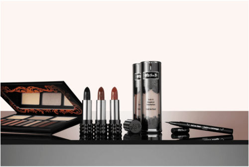 Kat Von D Beauty is now Certified as Cruelty Free by Logical Harmony!