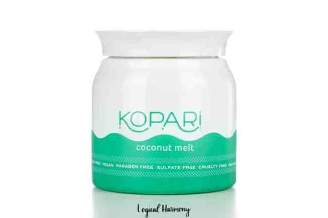 Kopari Coconut Melt Review