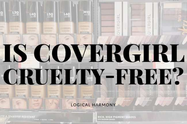 Is COVERGIRL Cruelty-Free?