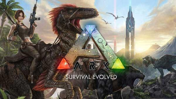 Building The Best PC For ARK Survival Evolved