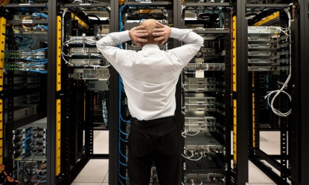 Windows Migrations: The Perfect Time for Infrastructure Convergence