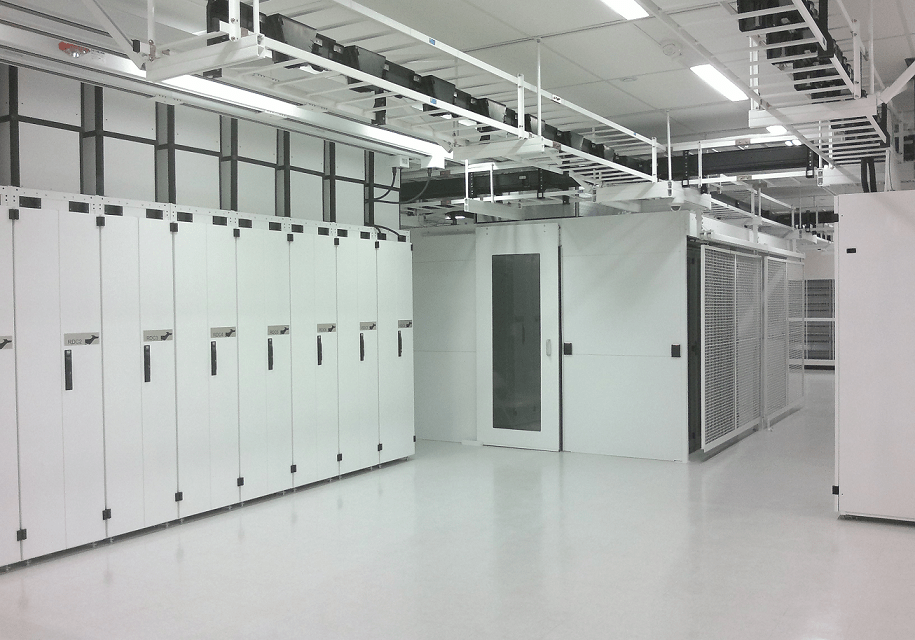 "Does Your Data Center Look Like a ""Frankenstein"" Operation?"