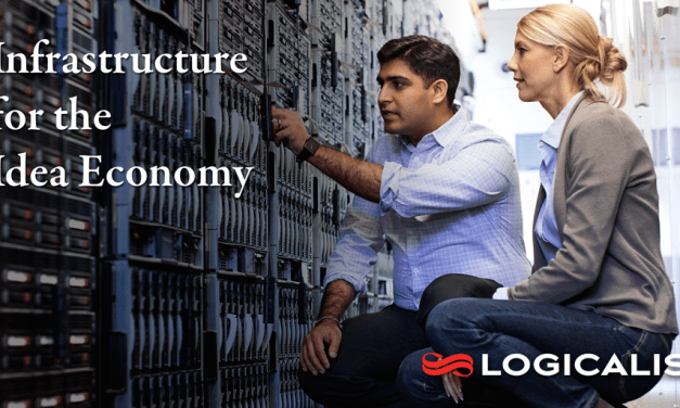 How to Build IT Infrastructure for the Idea Economy