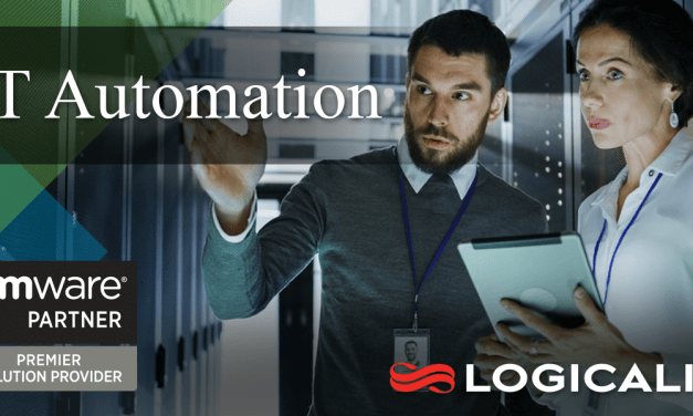 The Road to Digital Transformation is Paved by IT Automation