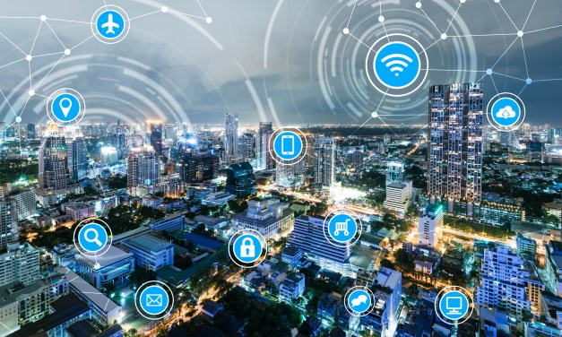 Ready for the IoT? Three Telltale Questions Tell All