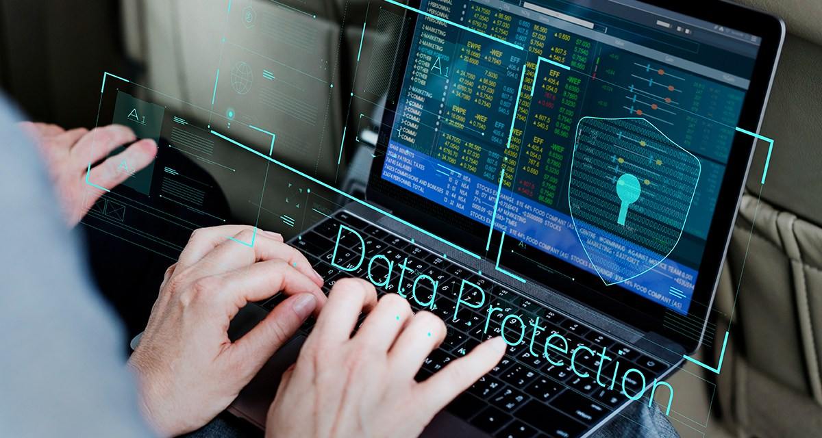 The Future of Cybersecurity:  Data is the New Security Perimeter