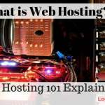 Web Hosting Guide 101
